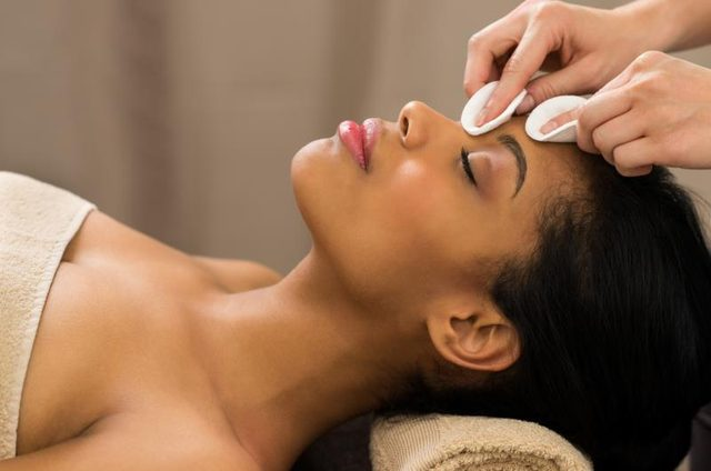 Radiance black-owned medspa