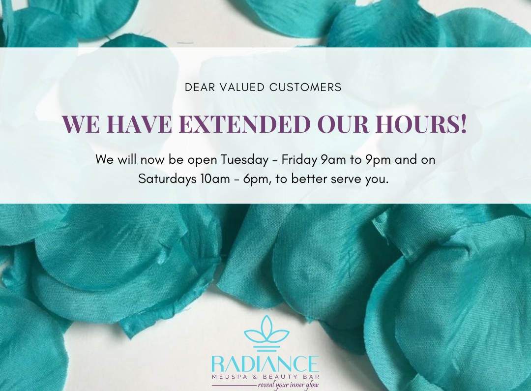 best spa scarborough extended hours